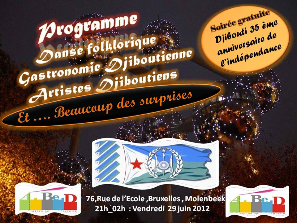 Association abed bienvenue welkom